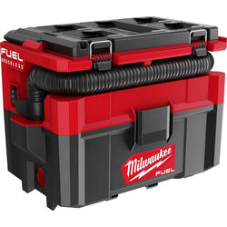 Milwaukee M18 FUEL PACKOUT 2.5 gal. Cordless Wet/Dry Vacuum 18 volt