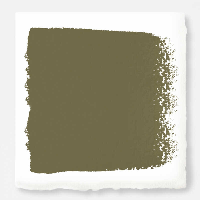 Magnolia Home  by Joanna Gaines  Eggshell  Landscape  Deep Base  Acrylic  Paint  1 gal.