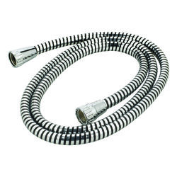 Ace  Chrome  PVC  Shower Hose