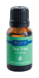 Candle Warmers Etc.  Airome  Tea Tree Scent Essentail Oil  15 ml 1 pc.