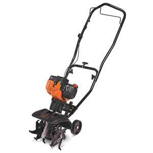 Remington  8 in. 2-Cycle  25 cc Cultivator