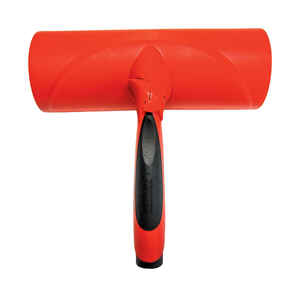 Shur-Line  9 in. W Regular  Paint Roller Frame and Cover  Threaded End