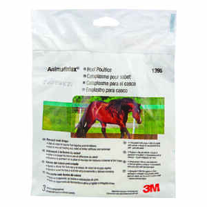 3M Animalintex  Conditioner  For Horse 3 pk