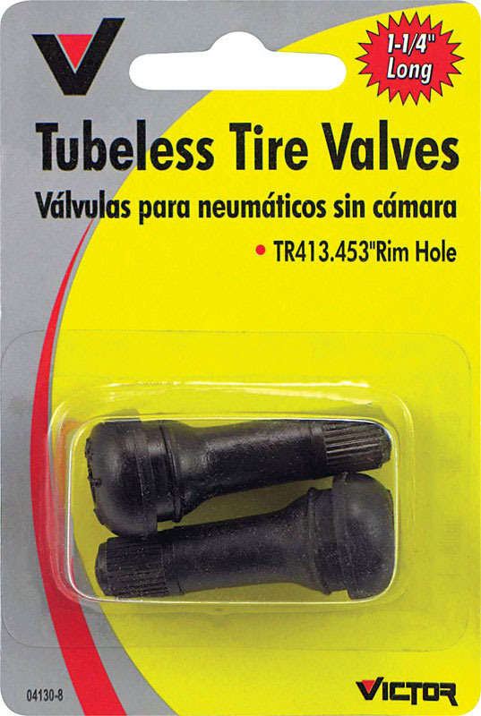Victor  Rubber  Tire Valve Core  60 psi