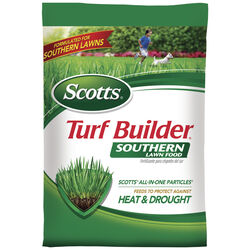 Scotts Turf Builder All-Purpose 32-0-10 Lawn Food 10000 sq. ft. For Southern Grasses