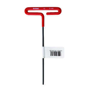Eklind Tool  1/8  SAE  T-Handle  Hex Key  1 pc. 6 in.