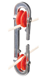 Household Essentials  Aluminum  Clothesline Spreader  7.25 in. L