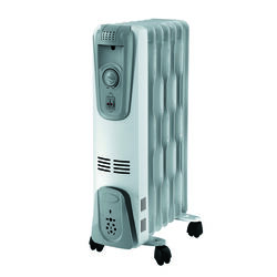 Soleil 160 sq. ft. Oil Filled Electric Radiator Heater