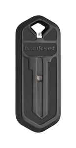 Kwikset  House/Office  Key FOB  Double sided For Kevo Bluetooth Enabled Deadbolts