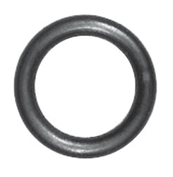 Danco 7/16 in. Dia. x 5/16 in. Dia. Rubber O-Ring 1 pk