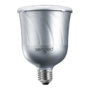 Sengled  Pulse Satellite  11.5-15  BR30  LED Light Bulb  BR30  LED  55 Watt Equivalence 600 lumens S