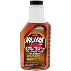 No Leak  Engine Sealer  16 oz.