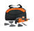 Fein  MultiMaster  3 amps 110 volt Corded  Oscillating Multi-Tool  Kit  19500 opm