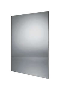 Plaskolite  Clear  Single  Acrylic Sheet  32 in. W x 44 in. L x .100 in.
