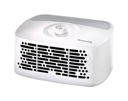 Honeywell  Hepaclean  HEPA  Air Purifier  80 sq. ft.