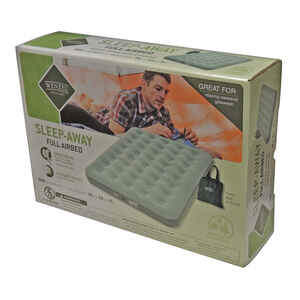 Mountain Trails  Wenzel Sleep-Away  Air Mattress  Full