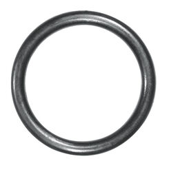 Danco 1.13 in. Dia. x 0.31 in. Dia. Rubber O-Ring 1 pk