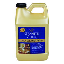 Granite Gold  Citrus Scent Daily Cleaner Refill  64 oz. Liquid