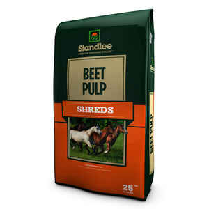 Standlee Premium Western Forage  Beet Pulp  Shredded  For Horses 25 lb.