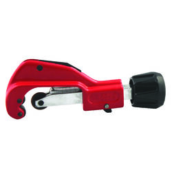 Apollo  Adjustable Pipe Cutter  Red  1 pk
