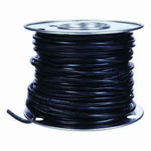 Southwire  250 ft. 18/5  Solid  Copper  Sprinkler Wire