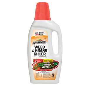 Spectracide  Weed and Grass Killer  Concentrate  32 oz.
