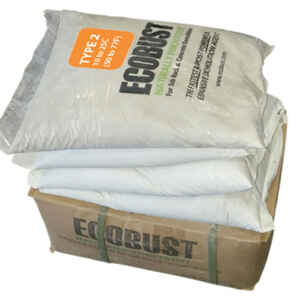 Ecobust  Type 2 50F to 77F  Expansive Demolition Agent  11 lb.