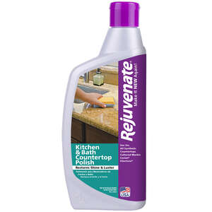 Rejuvenate  No Scent Countertop Polish  16  Liquid