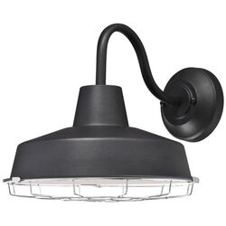Westinghouse  Academy  Textured  Switch  LED  Lantern Fixture