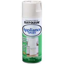 Rust-Oleum Specialty Gloss Bisque Oil-Based Appliance Epoxy 12 oz.
