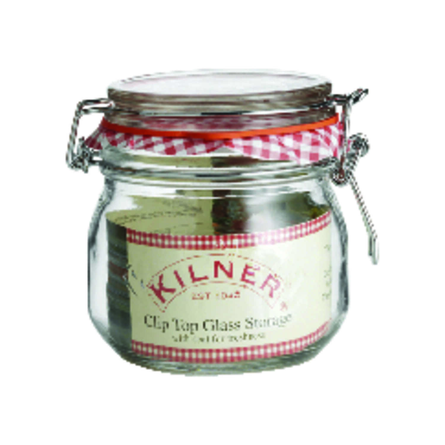 Kilner  Storage Jar  1 pk 17 oz.