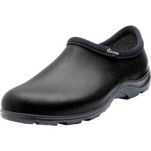Sloggers  Men's  Garden/Rain Shoes  10 US  Black