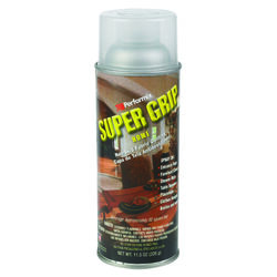 Performix  Super Grip  Clear  Non-Skid Fabric Coating  11 1/2 oz.
