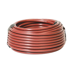 Raindrip Polyethylene Drip Irrigation Tubing 1/4 in. Dia. x 50 ft. L