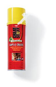 GREAT STUFF Ivory Polyurethane Foam Insulating Sealant 12 oz