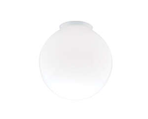 Westinghouse  Globe  White  Glass  Lamp Shade  6