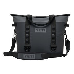 YETI  Hopper M30  Cooler Bag  Charcoal