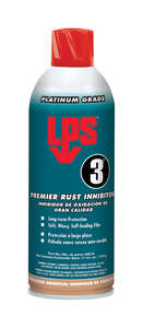 LPS  Premier Rust Inhibitor  Corrosion Inhibitor  11 oz.