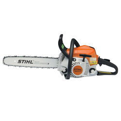 STIHL  18 in. Chainsaw  MS 211 C-BE