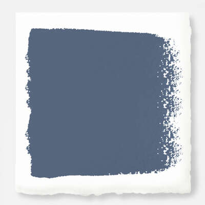 Magnolia Home  by Joanna Gaines  Eggshell  Blue Skies  Deep Base  Acrylic  Paint  Indoor  8 oz.