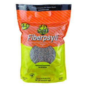 Fiberpsyll  Solid  Digestive Aid  For Horse 5 lb.