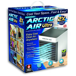 Arctic Air As Seen On TV Portable Evaporative Cooler