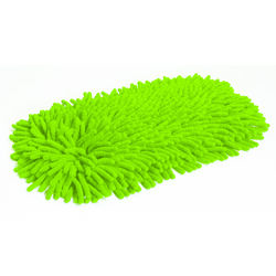 Quickie  11 in. L Dust  Microfiber/Chenille  Mop Refill  1 pk