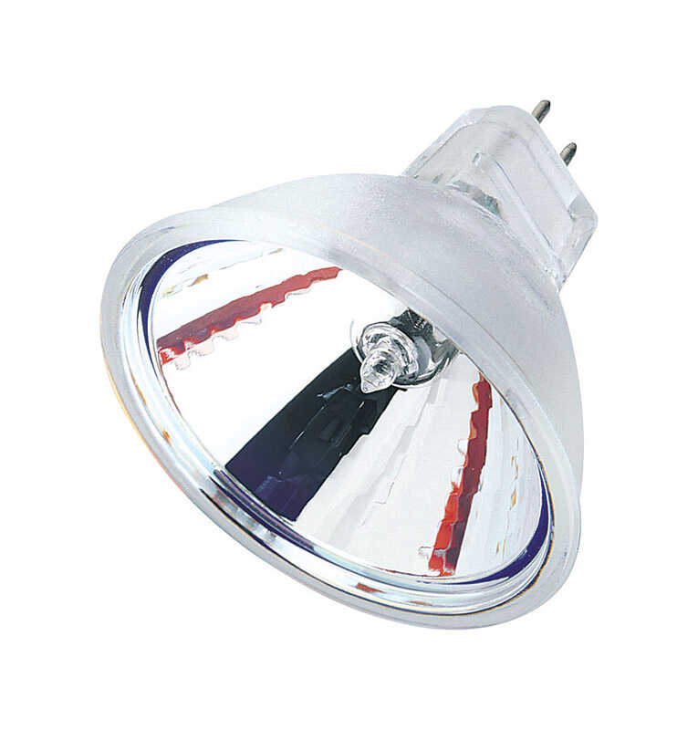Westinghouse  20 watts MR16  Halogen Bulb  180 lumens Floodlight  1 pk