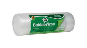 Duck  24 in. W x 35 ft. L Bubble Wrap