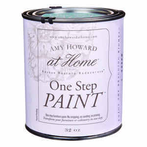 Amy Howard at Home  Flat Chalky Finish  Vintage Affliction  One Step Paint  32 oz.