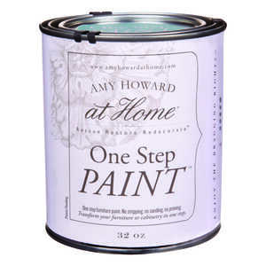 Amy Howard at Home  Flat Chalky Finish  Vintage Affliction  32 oz. One Step Paint