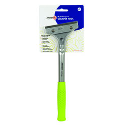 Zinsser  4 in. W Steel  Fixed  Multi-Purpose Scraper Tools