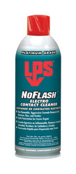 LPS NoFlash Contact Cleaner 12 oz.
