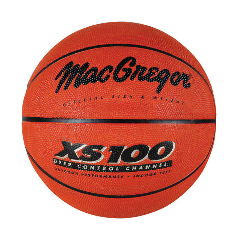MacGregor  XS100  Size 7  15+ year Playground Ball